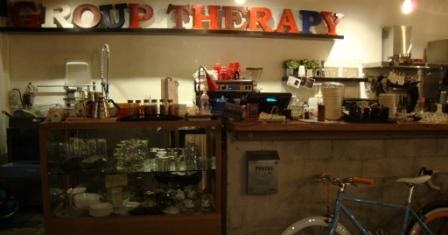 Group Therapy Cafe Singapore Review