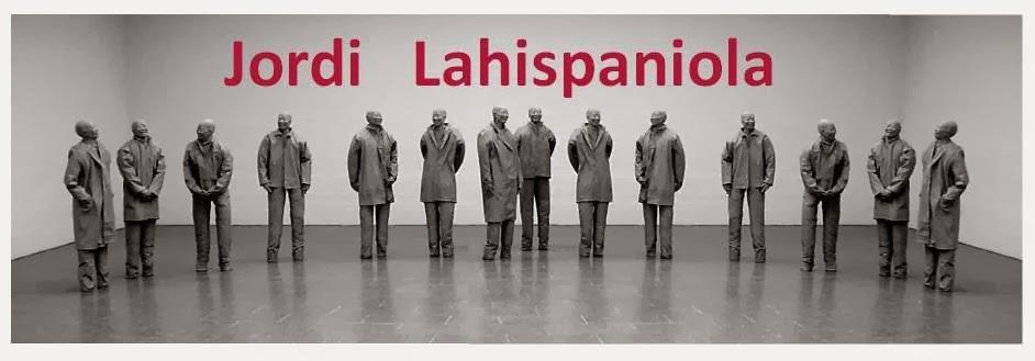 Jordi Lahispaniola
