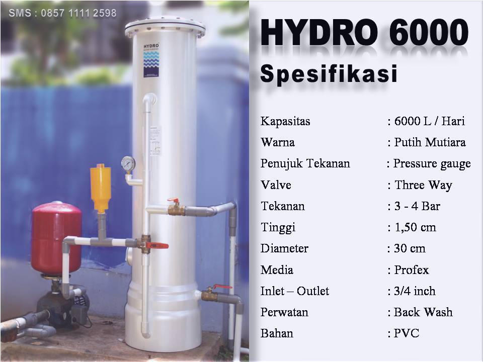 Image Result For Filter Air Sumur Hydro