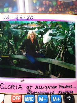 Gloria /aka Granny Gee