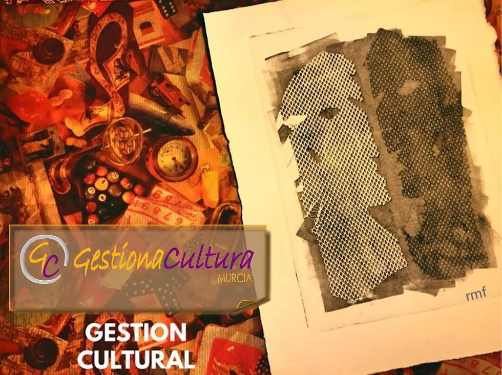 Gestiona Cultura Murcia