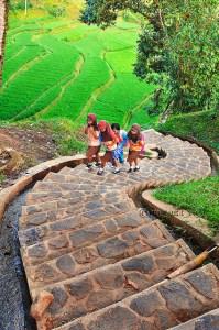 Kampung Naga, Kelestarian Adat - Istiadat