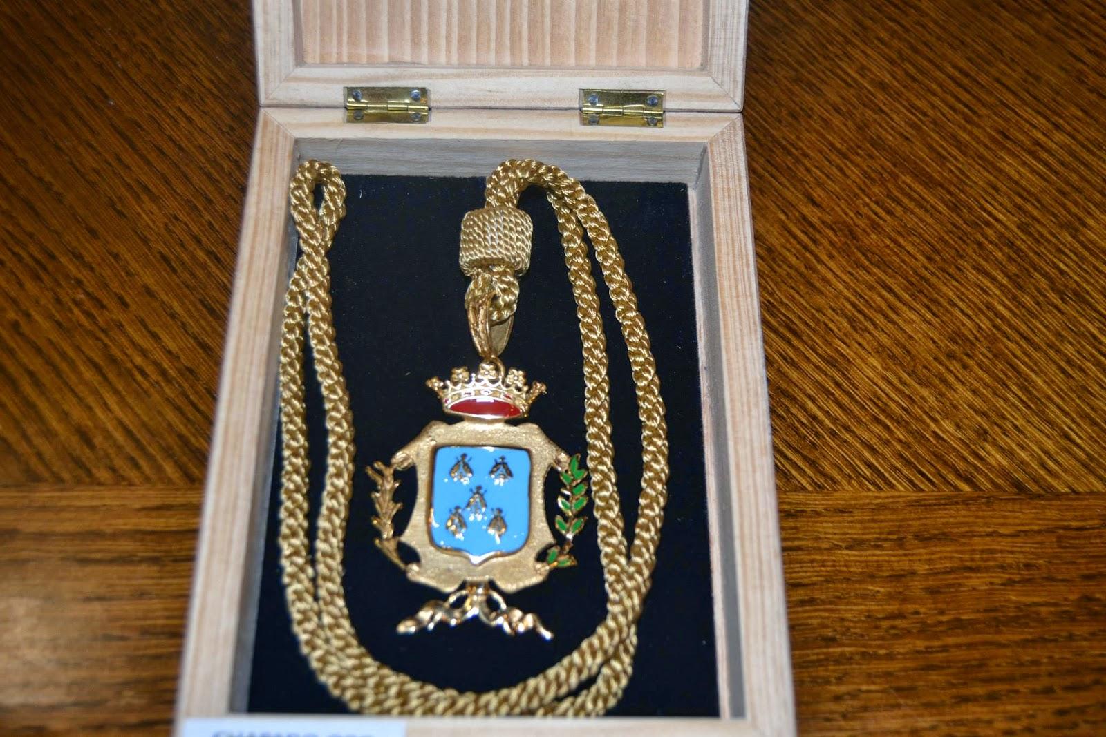 Medalla de la Ciudad