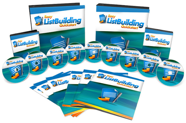 Easy List Building Quickstart reveiw | Easy List Building Quickstart bonuses | Easy List Building Quickstart