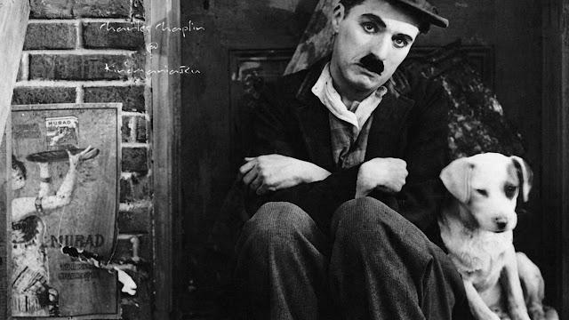 Правила жизни: Чарльз Чаплин