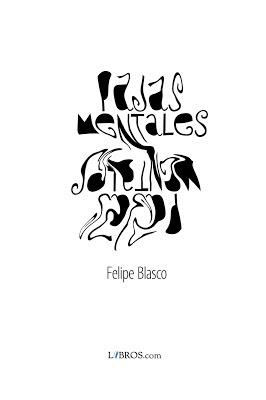 Primera portada del libro Pajas Mentales