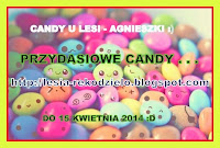 Candy w Rękodzieło - moja pasja w wolnym czasie