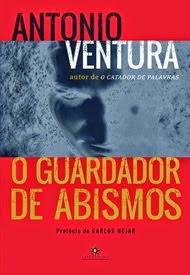 Novo livro de de poemas de Antonio Ventura