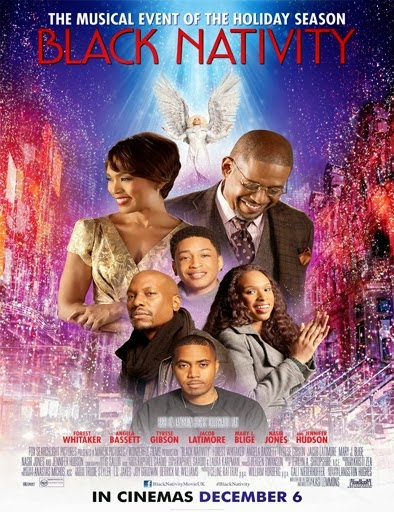 Ver Black Nativity (2013) Online