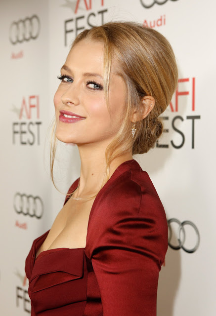 TERESA PALMER - LINCOLN SCREENING AT AFI FESTIVAL