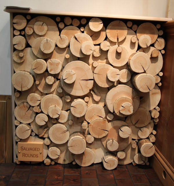Dwell on Design 2013 Kitchens Flooring Old Wood Inc