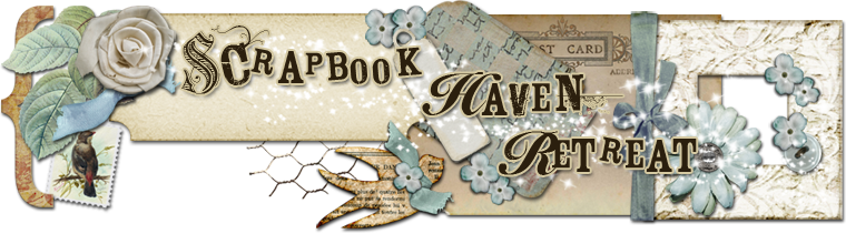 Scrapbook Haven Retreat Blog