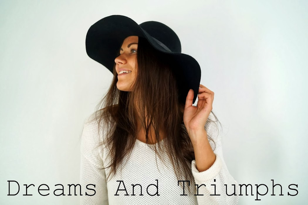 Dreams And Triumphs