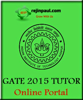 Gate 2015 Important Dates | GATE 2015 Schedule GATE 2015 Exam Dates| Gate 2015-2016 Notifications