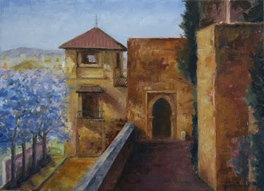 La Alcazaba; Málaga (8P)