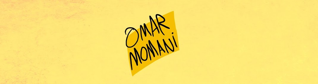 Omar Momani cartoons