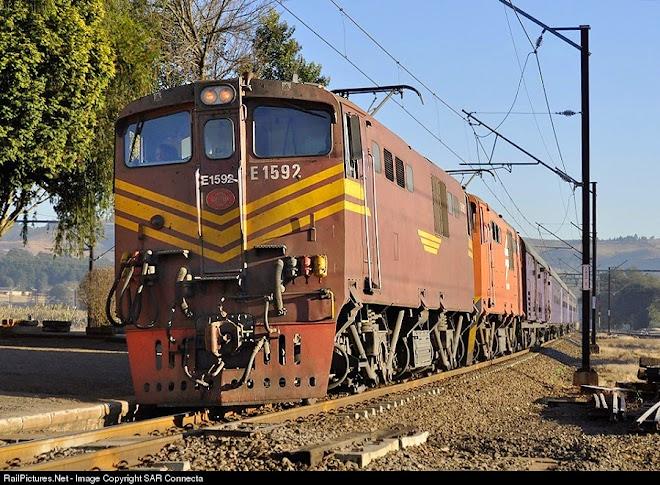 E1592 & Premier Classe
