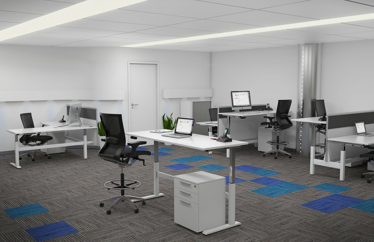 Image gallery modern office layout for Modern office designs and layouts