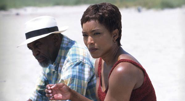 Angela Bassett in Sunshine State