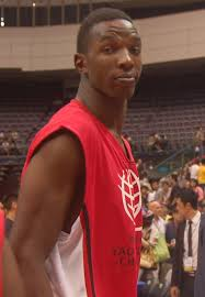 What is the height of Hasheem Thabeet?