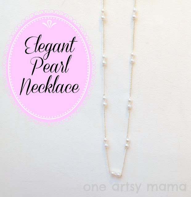 http://www.oneartsymama.com/2013/07/elegant-pearl-necklace.html