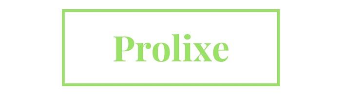 Prolixe