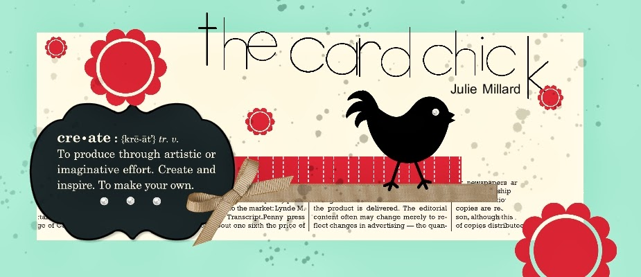 The Card Chick