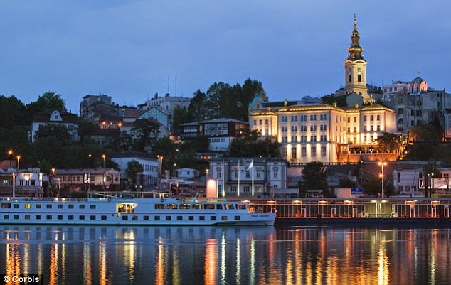 Country : Serbia