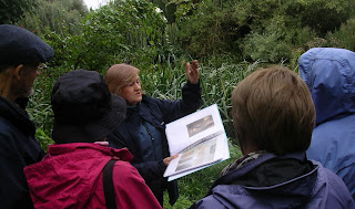 Sopwell History Walk on Sunday, 15th September 2013