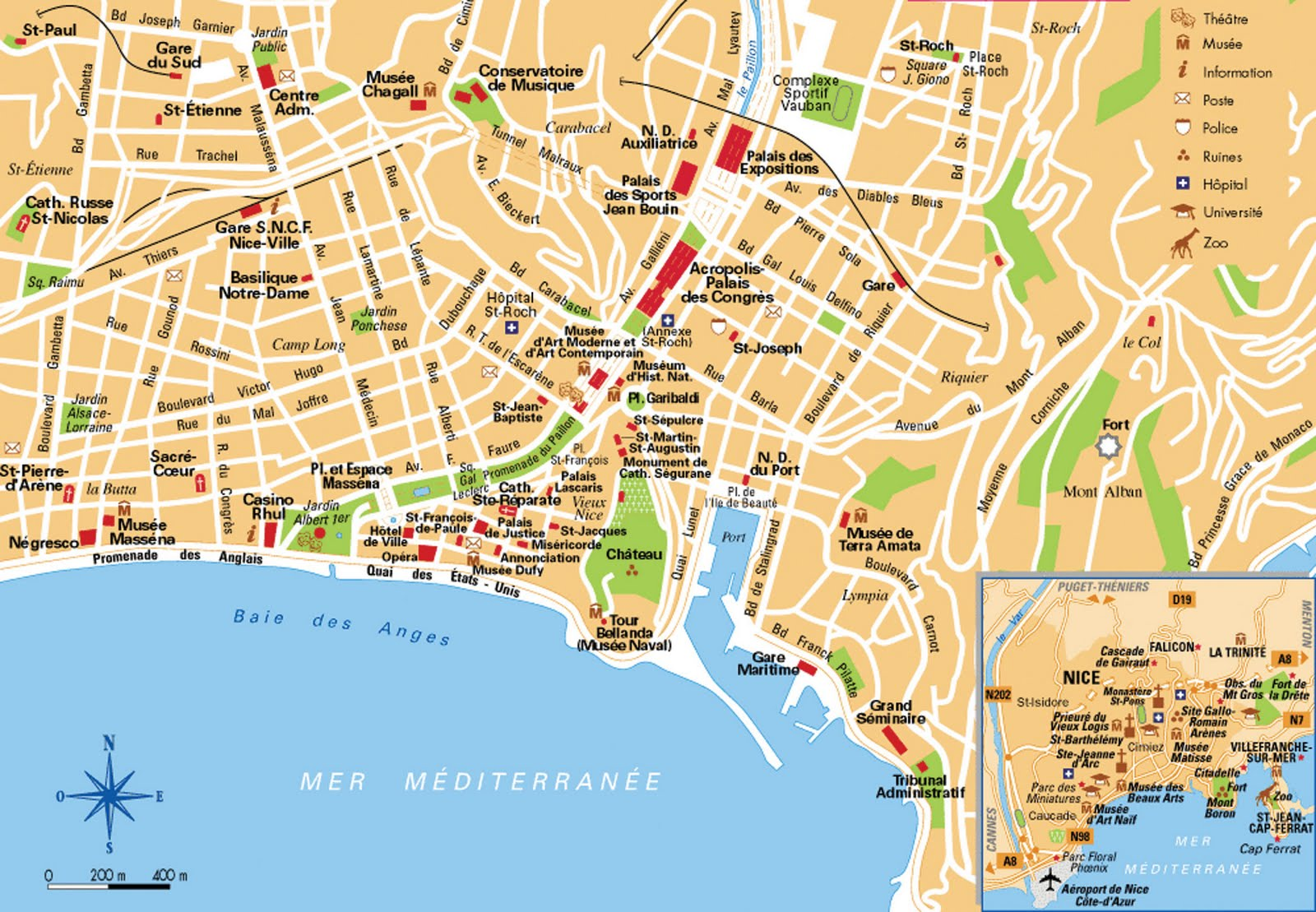 November 2011 Free Printable Maps – Munich City Map Tourist