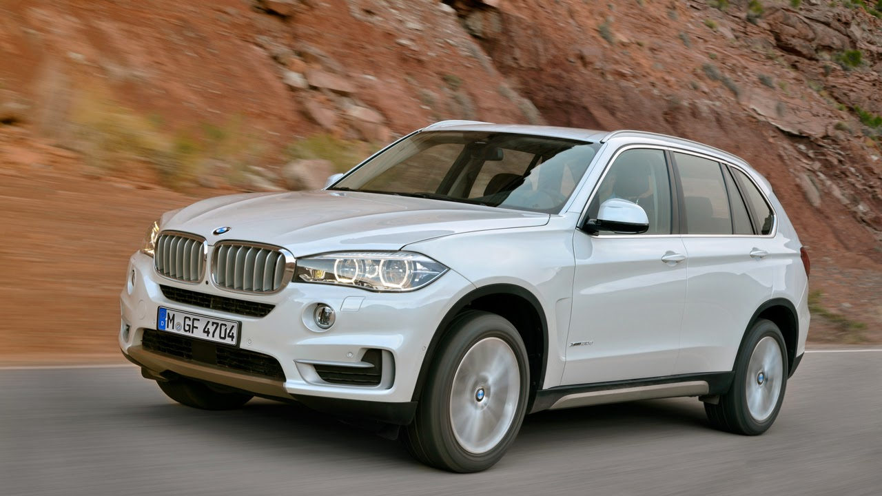 BMW X5 Forum Wallpaper