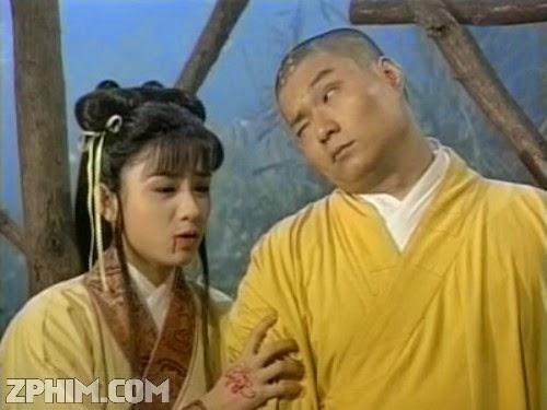 Ảnh trong phim Tế Công - La Hán Phụng Mệnh - THVL Trọn Bộ 4