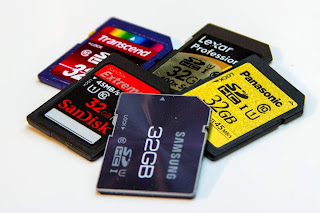 memory card SD