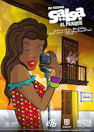 FESTIVAL SALSA AL PARQUE 2013