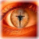 Meu olhar está fixo Nele: JESUS - autor e consumador da minha fé!
