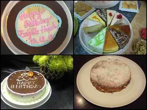 Đẹp mắt và ngon miệng với tiệm bánh MR CAKE, ẩm thực, địa điểm ăn uống 365