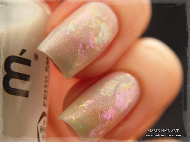 Opal Nail Art9