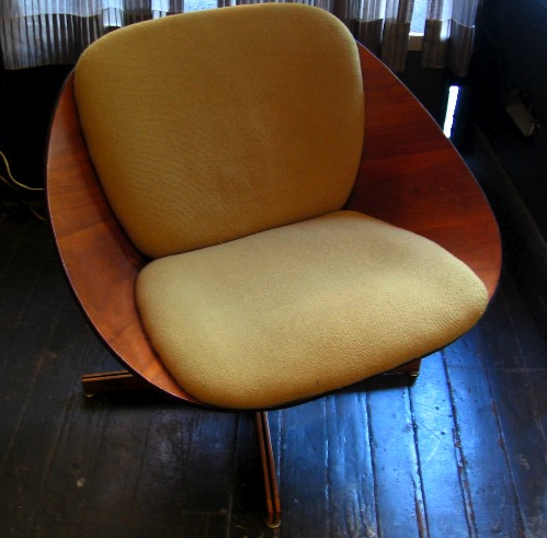 Rhan Vintage Mid Century Modern Blog George Mulhauser