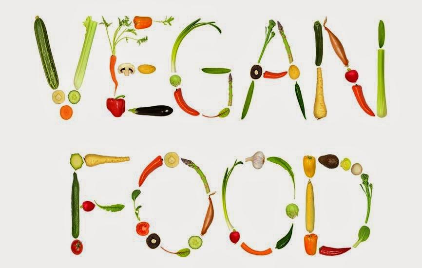 vegan food comida vegana