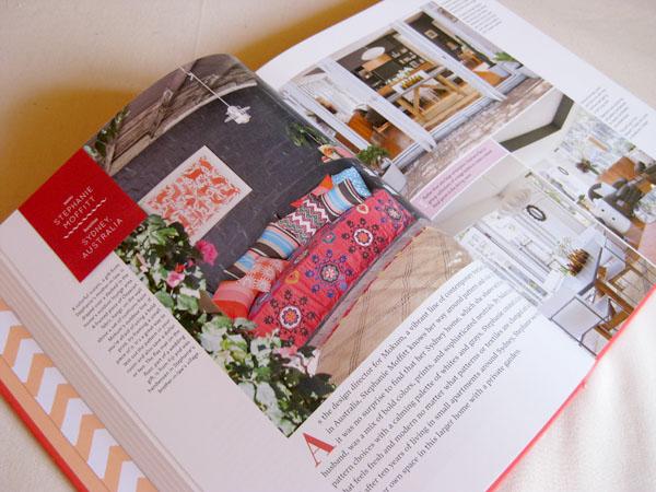Second Street East: Giveaway: Design*Sponge at Home
