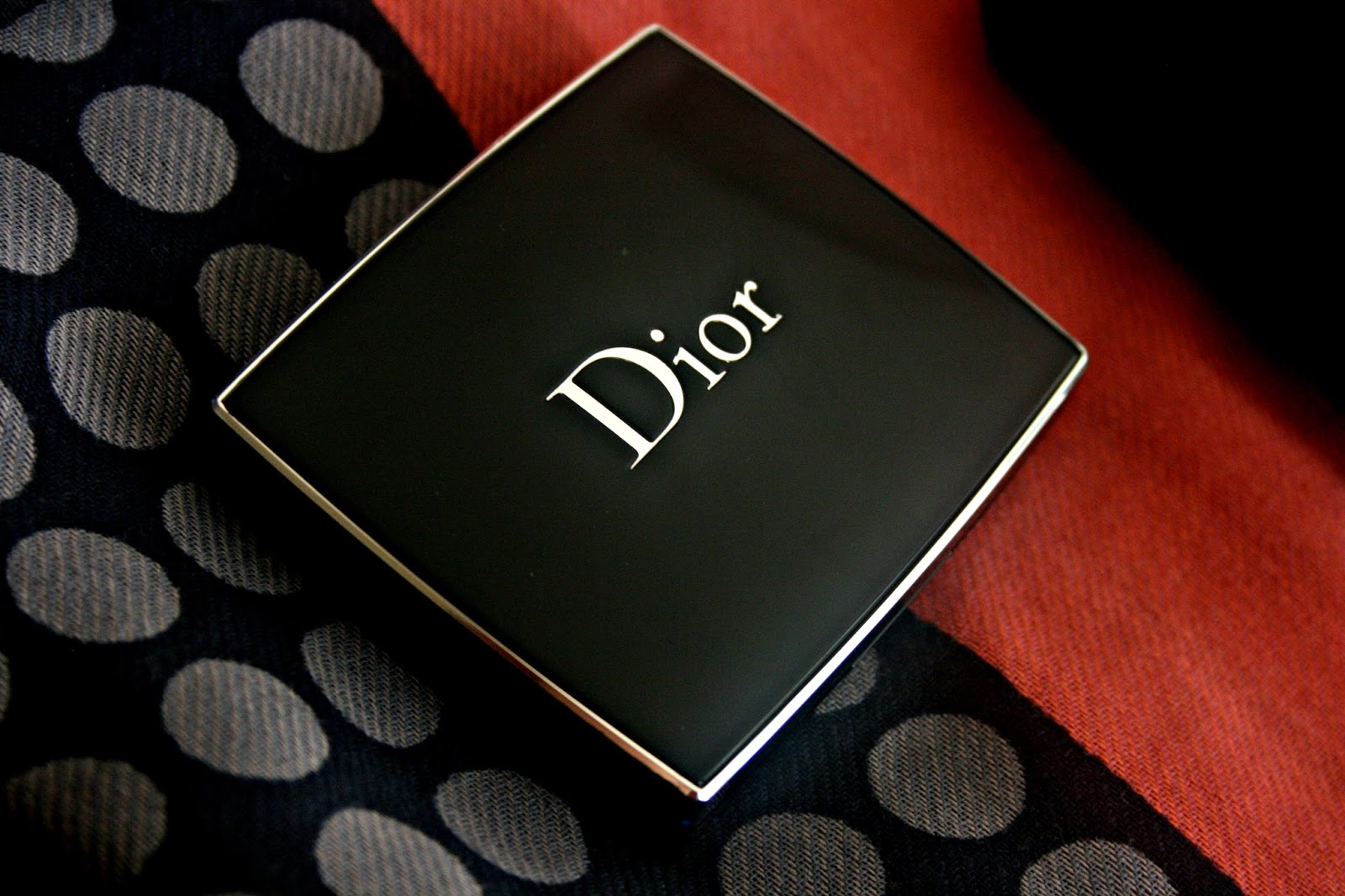 Dior Blush in Corail Bagatelle Review, Photos & Swatches
