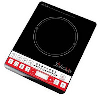 Buy Indicook IC-1400 Induction Cooktop at Rs.990  After cashback