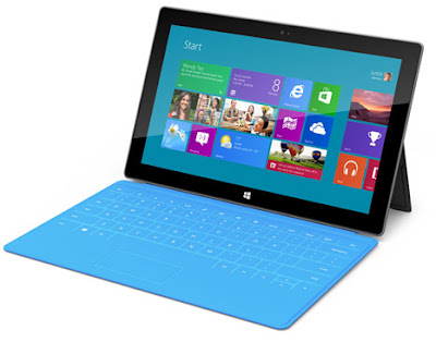 Surface pro user manual pdf