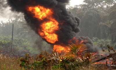3 Brothers Die As Fire Guts House In Bayelsa -