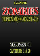 Zombies Volumen 1