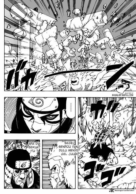 Komik Naruto 638 Bahasa Indonesia halaman 10