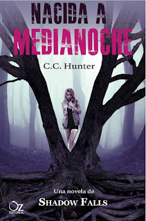 Nacida a Medianoche de C.C. Hunter (Gratis)