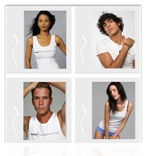 agencia de modelaje online