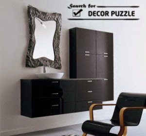 Latest Modern Dressing Table Designs With Mirror For Bedroom