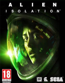 تحميل لعبة Alien Isolation Collection